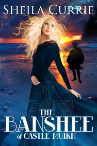 The Banshee of Castle Muirn