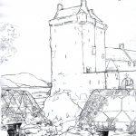 Castle Muirn