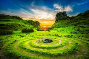 isle of skye fairy ring