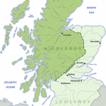 The Scottish Highlands & Lowlands