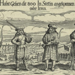 Highland Dress 17th Century