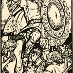 Fionn mac Cumhaill & the Fianna